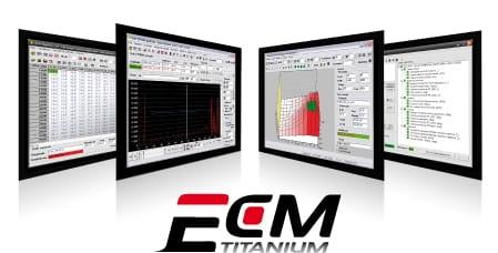 ECM Titanium - two hundred credits