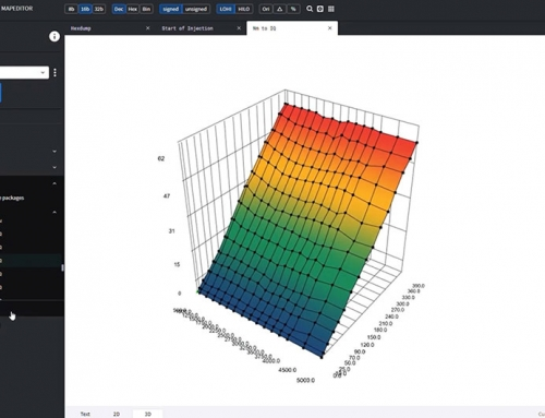 Szkolenie chiptuning – FLEX StageX DynoRoad 20 listopada 2021