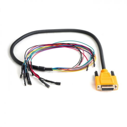 Autotuner bench cable