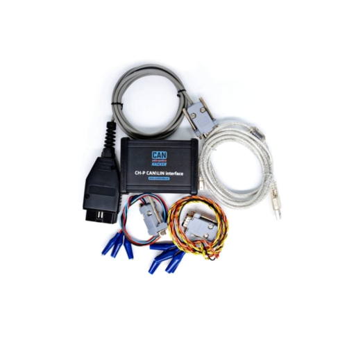 CAN Hacker - CH-P CANLIN bus interface full kit